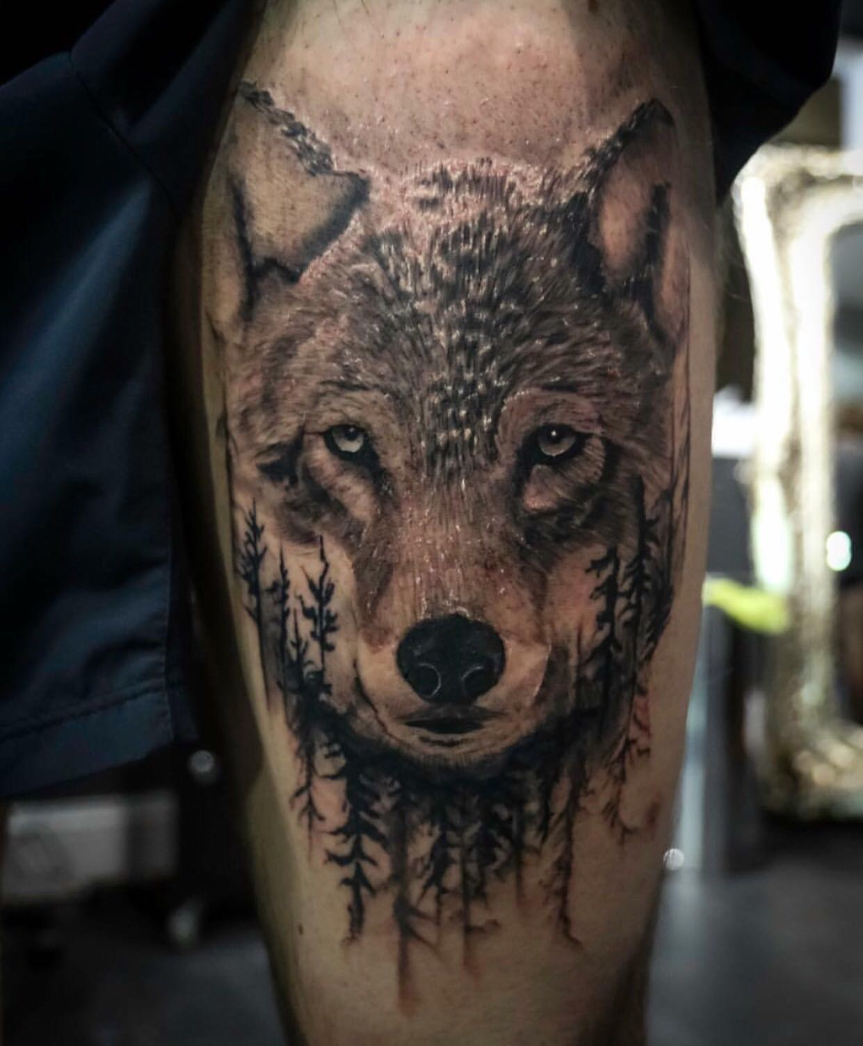 local tattoo studio making you rethink about where to get your next tattoo birmingham updates. Black Bedroom Furniture Sets. Home Design Ideas