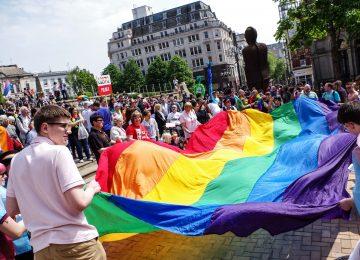 Birmingham Pride announce International recording artist Dua Lipa as festival headliner