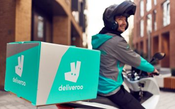 Deliveroo expands to Bournville and Stirchley so you can get the food you love, delivered to your door.