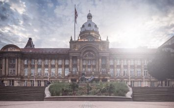 Candidates announced for West Midlands Combined Authority mayoral election