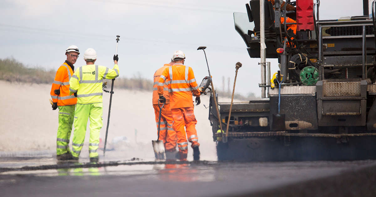 Essential Repairs To M5 Oldbury Viaduct Start This Week Birmingham Updates