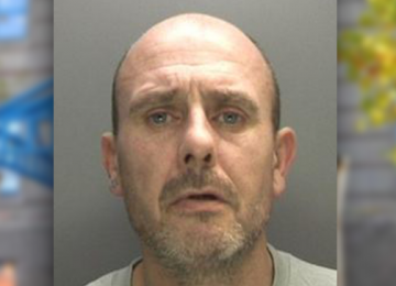"""Man """"consumed by jealousy"""" jailed for attempted murder in Sandwell."""