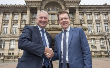 New Mayor and combined authority back bid to host Commonwealth Games