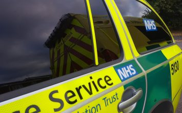 Man sadly dies after being struck by a coach on the M5 motorway.