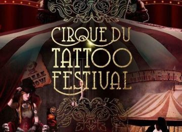 Tattoo festival with a twist to make its' mark on the Midlands this weekend.