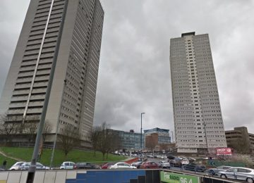 Birmingham City Council to fit sprinklers in tower blocks