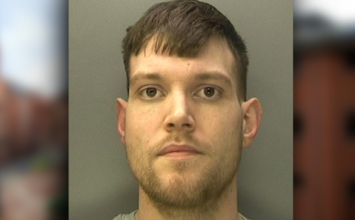 Prolific burglar, who was found hiding under bed, sentenced to four years imprisonment.