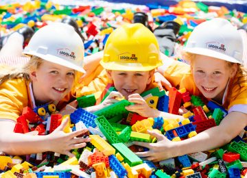 Legoland Discovery Centre Birmingham set to open in 2018.