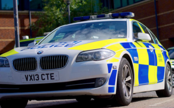 Man arrested on suspicion of drink driving following a collision in Balsall Heath
