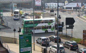 West Midlands Combined Authority gets £5.84m to help keep traffic moving.