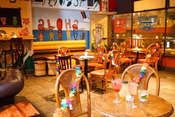 Island Bar Birmingham   Suffolk Street Opening Times
