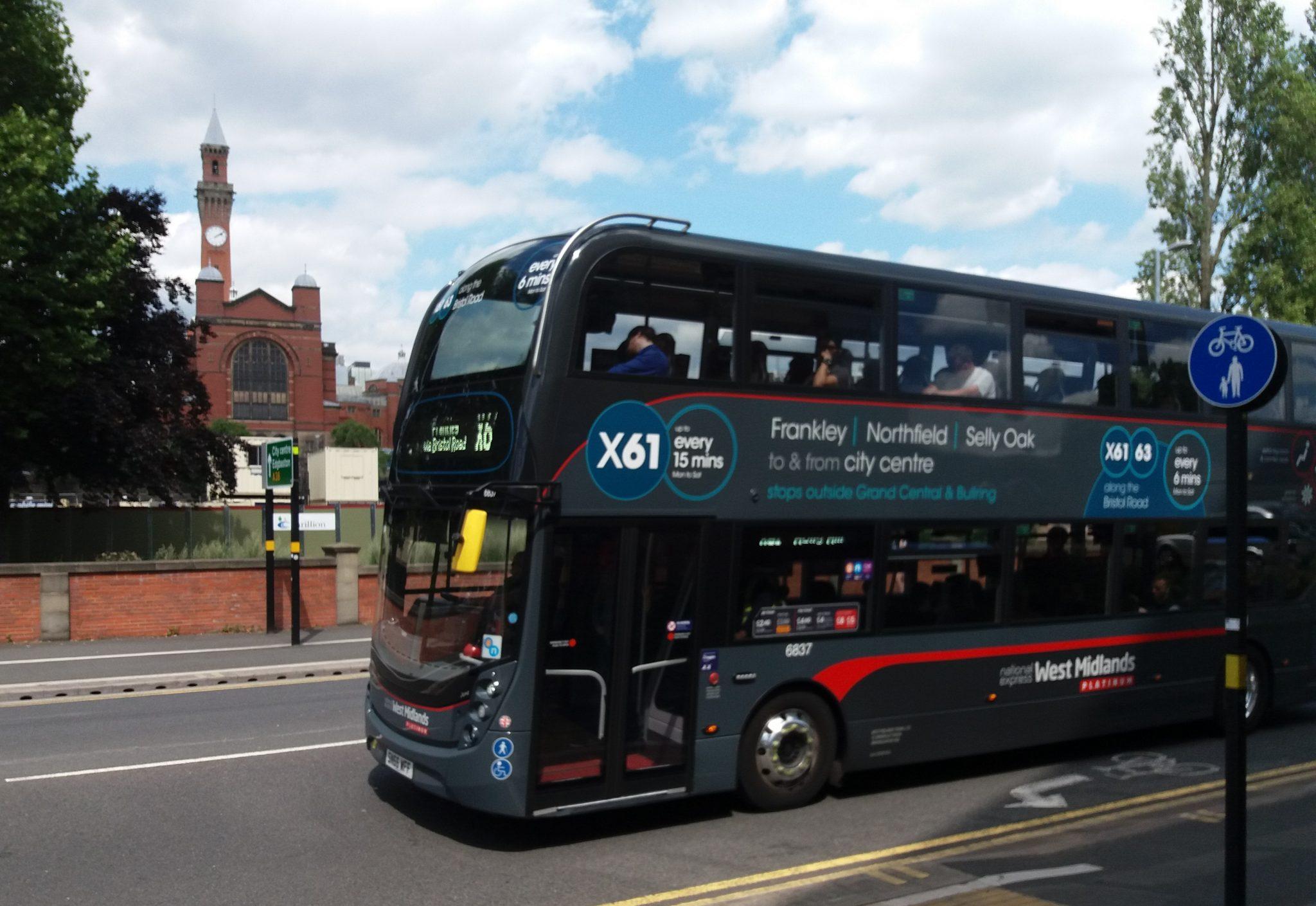 national express west midlands travel