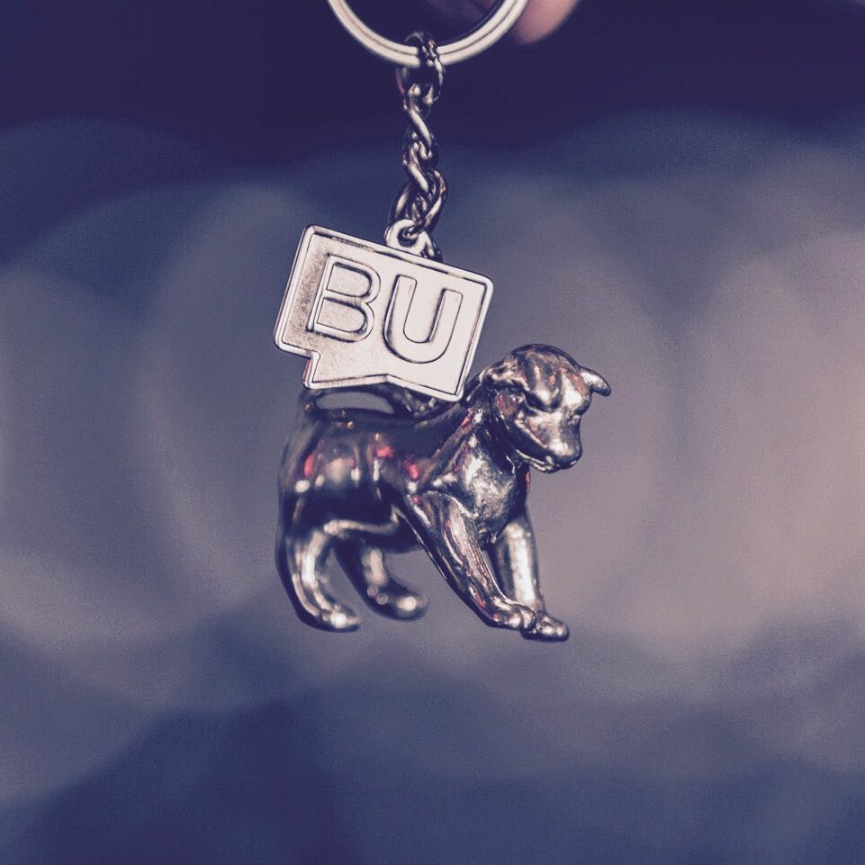 Attach MyBull to your keys and unlock the best the city has