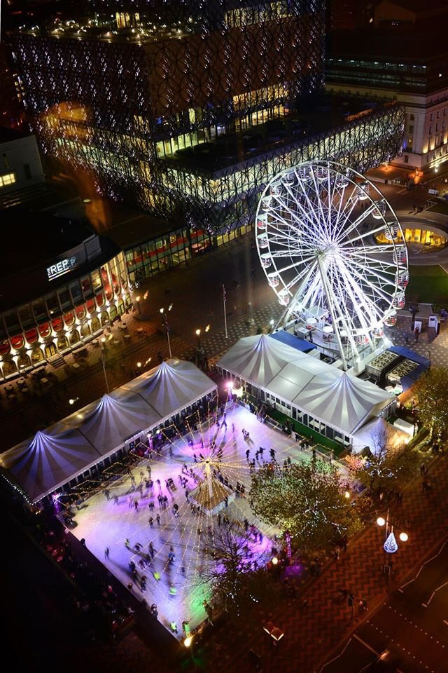 the citys internationally renowned frankfurt christmas market will open on 16th november with the festive aroma of hot gluhwein schnitzel and spicy - Birmingham Christmas Market
