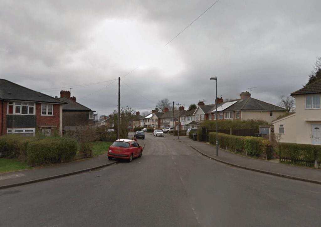 Guns and a stash of ammunition seized during a dawn raid in Billesley. | Birmingham Updates