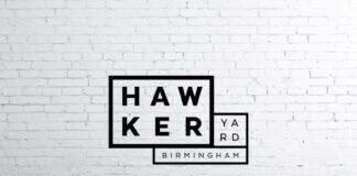 Hawker Yard