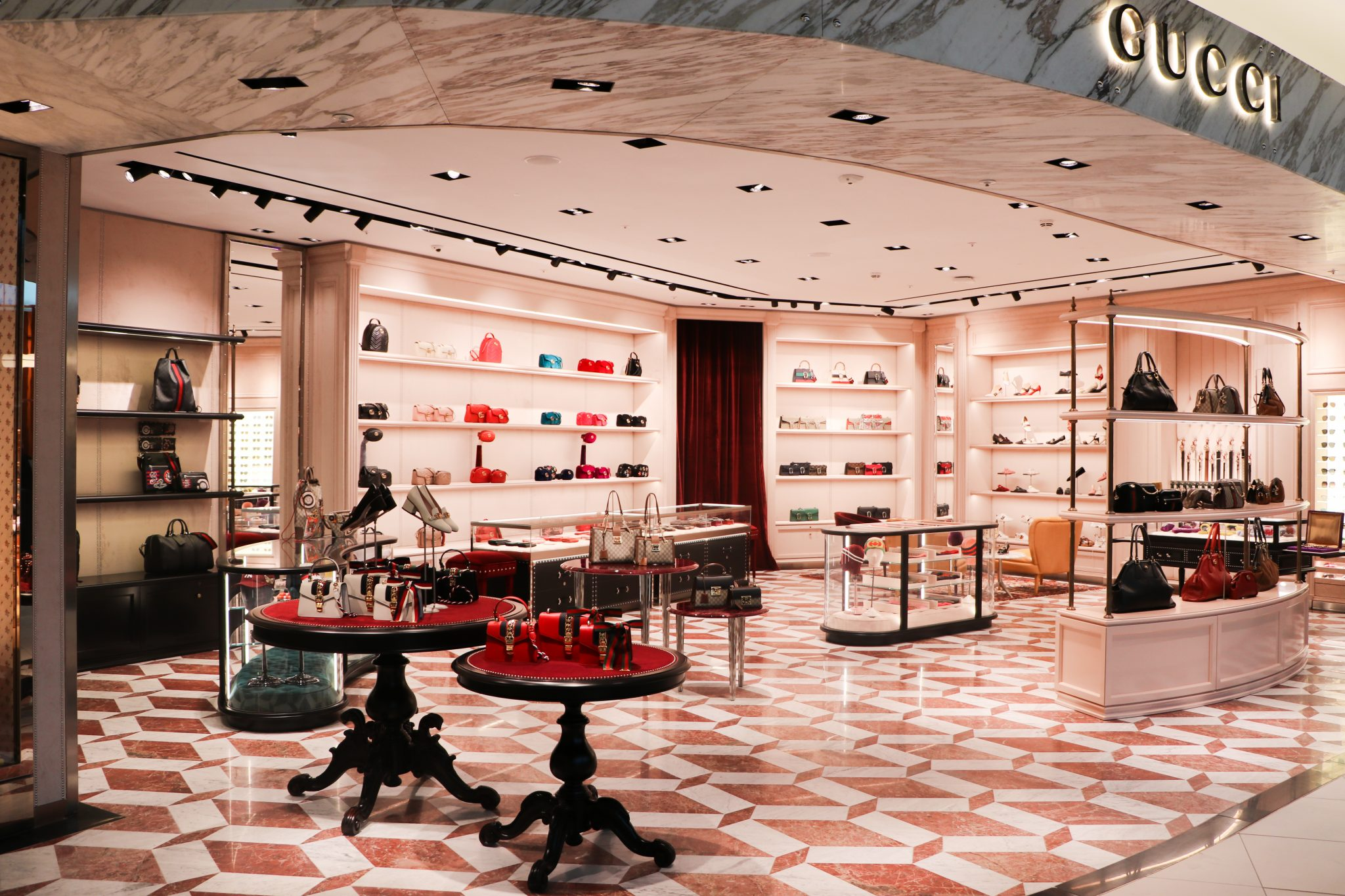 """be908ed622 Sam Watts, Selfridges Birmingham general manager, said: """"We're constantly  evolving, finding new and timeless brands for our customers to discover and  the ..."""