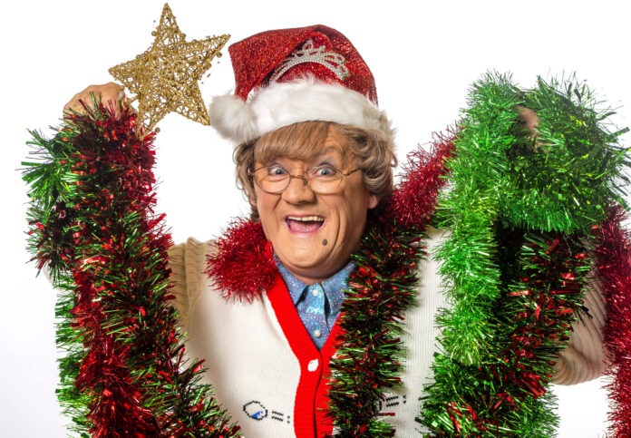 69 Boyz Christmas.Taking The Kids To The Bbc S Christmas Tour Now There S