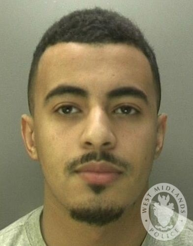 Pictured Maher Ali who has been jailed