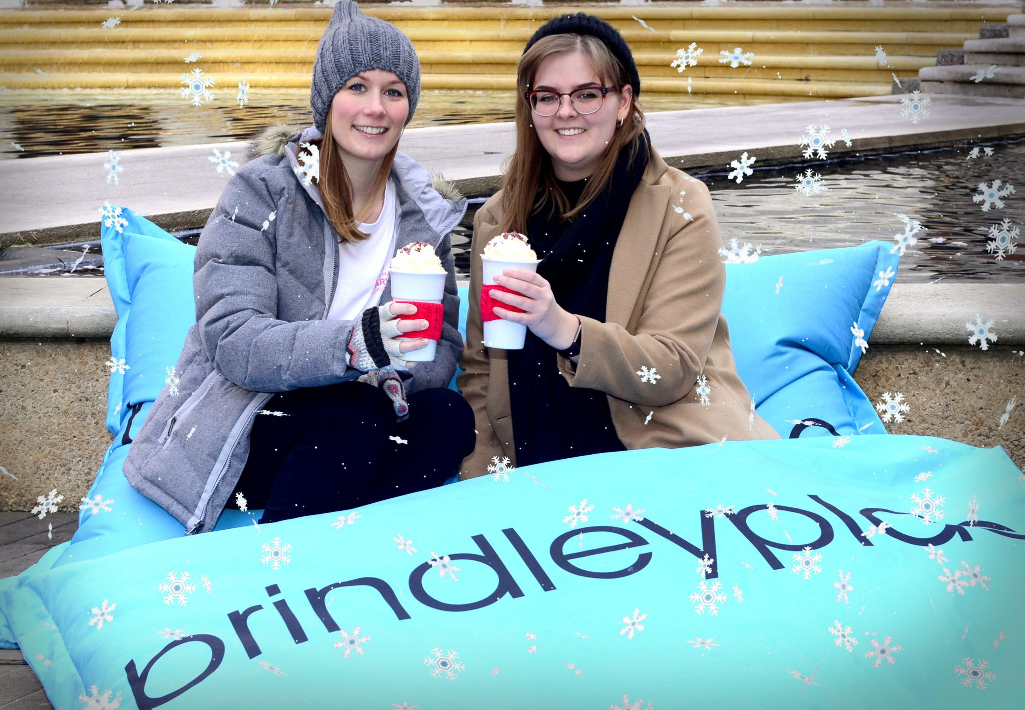 Brindleyplace