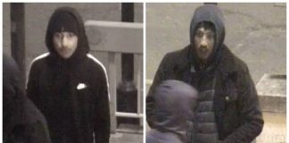 CCTV Images of Calthorpe Road carjacking suspects