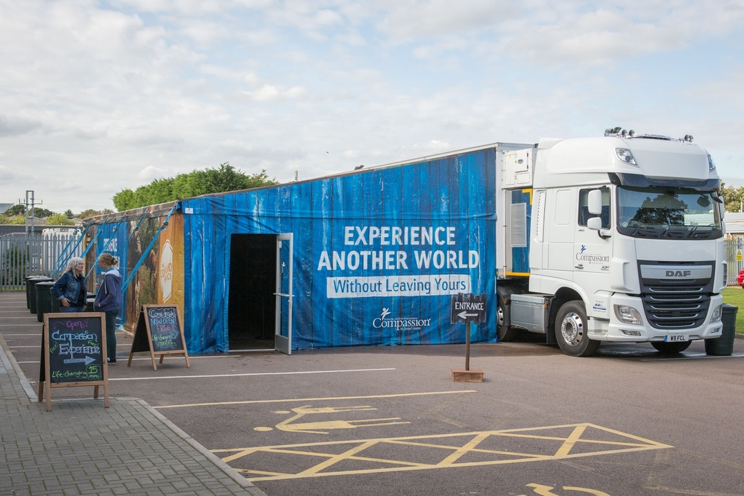 Immersive poverty experience visits Birmingham for the first time this month - Birmingham Updates