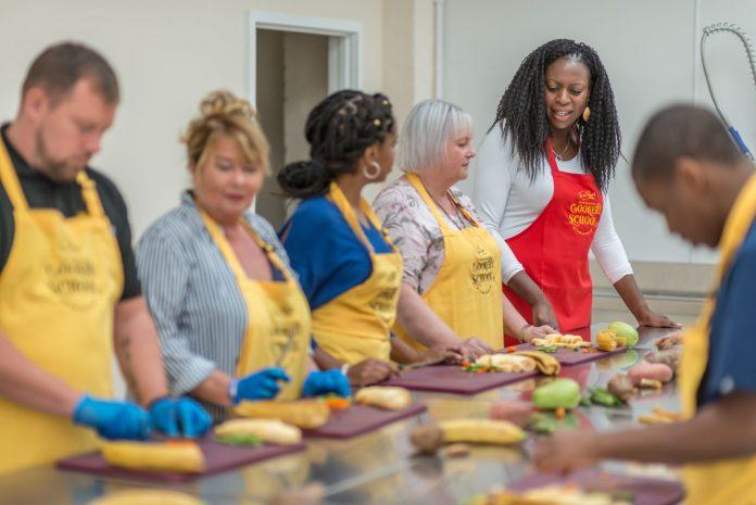 6 of the best cookery schools in Birmingham - Birmingham Updates