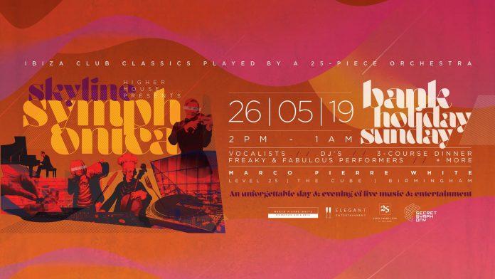 Higher House Presents Skyline Symphonica