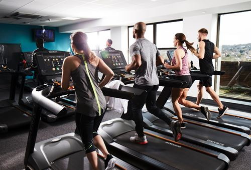 4060b2520aeb4 The largest gym chain in the West Midlands, Pure Gym gives you unrestricted  gym access to top-quality fitness equipment 24/7 with free classes included.