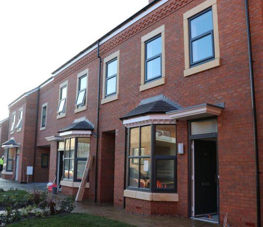 Birmingham Municipal Housing Trust