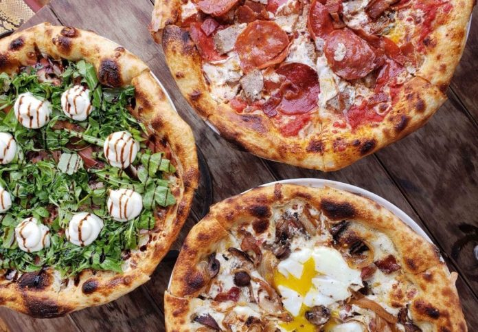 Book Now For Brums Big Fat Pizza Festival Delighting