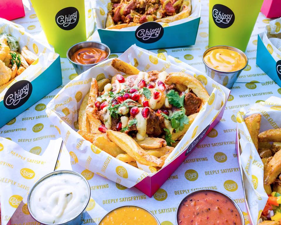 The British Halal Food Festival Is Coming To Digbeth Birmingham Updates
