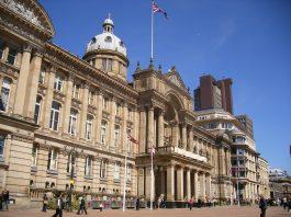 Birmingham City Council House