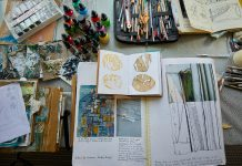 Penelope Designs Craft Courses