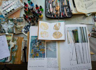 Penelope Designs Craft Courses